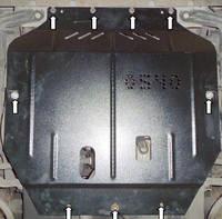 Защита двигателя Бид Ж6 / BYD G6 2013-