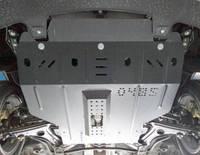 Защита двигателя Чери Амулет / Chery Amulet 2012-