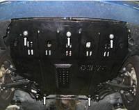 Защита двигателя Чери Амулет / Chery Amulet (Vortex Corda) 2011-2012