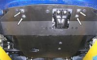 Защита двигателя Чери Елара / Chery Elara I поколение 2006-2011, фото 1