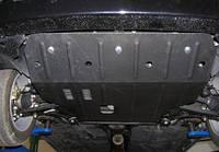 Защита двигателя Чери Кари / Chery Karry 2006-, фото 1