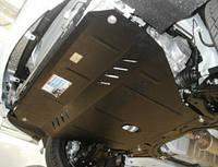 Защита двигателя Шевроле Авео / Chevrolet Aveo 2002-2012