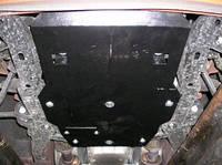 Защита двигателя Шевроле Камаро / Chevrolet Camaro 2009-, фото 1