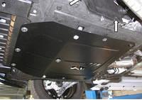 Защита двигателя Шевроле Круз / Chevrolet Cruze 2008-2011, фото 1