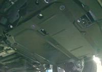 Защита двигателя Шевроле Каптива / Chevrolet Captiva 2012-, фото 1