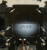 Защита двигателя Шевроле Малибу / Chevrolet Malibu 2012-, фото 1