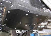 Защита двигателя Шевроле Орландо / Chevrolet Orlando 2011-
