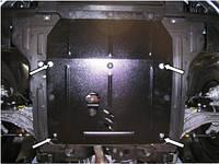 Защита двигателя Шевроле Орландо / Chevrolet Orlando 2013-