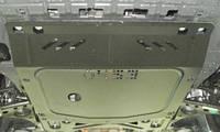 Защита двигателя Шевроле Трекер / Chevrolet Tracker 2013-