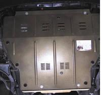 Защита двигателя Крайслер Пасифика / Chrysler Pacifica 4 WD 2004-2007, фото 1