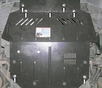 Защита двигателя Крайслер Себринг / Chrysler Sebring 2001-2010, фото 1