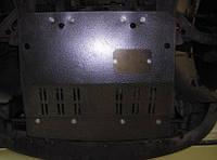 Защита двигателя Крайслер Вояжер / Chrysler Voyager III 1996-2000