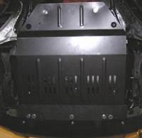 Защита двигателя Ситроен Берлинго / Citroen Berlingo II 2004-2008