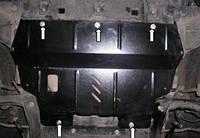 Защита двигателя Ситроен Берлинго / Citroen Berlingo III (B9) 2008-, фото 1