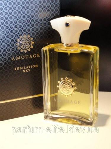 Мужская парфюмированная вода Amouage Jubilation XXV 50ml