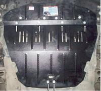 Защита двигателя Ситроен Евашин / Citroen Evasion 1994-2002, фото 1