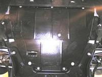 Защита двигателя Ситроен С4 / Citroen Grand С4 Picasso 2006-2013, фото 1