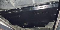 Защита двигателя Ситроен Джампер / Citroen Jumper I 1994-2006, фото 1