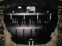 Защита двигателя Ситроен Джампи / Citroen Jumpy II 2004-2007, фото 1