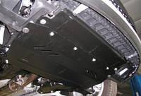 Защита двигателя Ситроен С3 / Citroen С3 2009-, фото 1