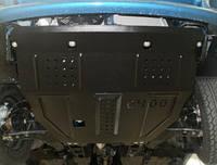 Защита двигателя Део Ланос / Daewoo Lanos 2012-, фото 1