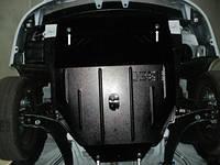 Защита двигателя Део Нексиа / Daewoo Nexia 2008-2015, фото 1
