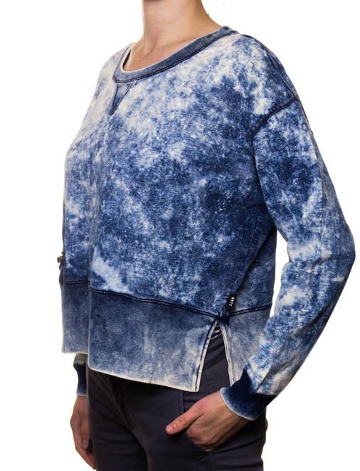Кофта Brunotti ussana women sweat indigo M, фото 2