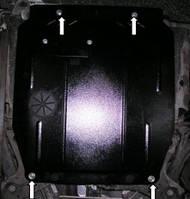 Защита двигателя Додж Калибер / Dodge Caliber 2006-2012, фото 1