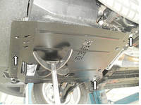 Защита двигателя Додж Калибер / Dodge Caliber 2006-2012