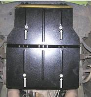Защита двигателя Додж Чарджер / Dodge Charger SXT 2006-2010