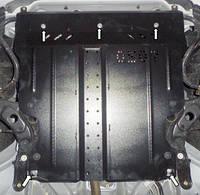 Защита двигателя Фав В2 / Faw V2 2013-