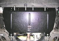 Защита двигателя Фиат 500 / Fiat 500 2007-