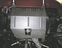 Защита двигателя Фиат Альбеа / Fiat Albea 2002-2012