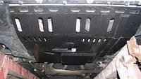 Защита двигателя Фиат Дукато / Fiat Ducato III поколение 2006-, фото 1