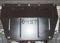 Защита двигателя Фиат Л500 / Fiat L 500 2013-, фото 1