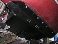 Защита двигателя Фиат Линеа / Fiat Linea 2007-, фото 1