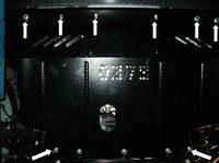 Защита двигателя Фиат Линеа / Fiat Linea 2011-, фото 1