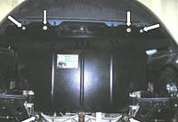 Защита двигателя Фиат Линеа / Fiat Linea Classic 2007-, фото 1