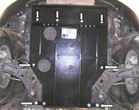 Защита двигателя Фиат Седиси / Fiat Sedici 2006-, фото 1