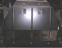 Защита двигателя Фиат Улис / Fiat Ulysse II 2002-2010, фото 1