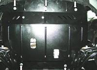 Защита двигателя Форд Б-Макс / Ford B-Max 2013-