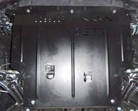 Защита двигателя Форд Екоспорт / Ford Ecosport/EcoBoost 2013-, фото 1