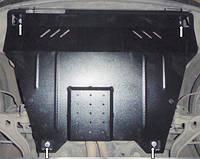Защита двигателя Форд Експлорер / Ford Explorer EcoBoost 2012-, фото 1