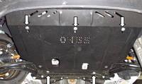 Защита двигателя Форд Фиеста / Ford Fiesta VII EcoBoost 2012-, фото 1