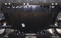 Защита двигателя Форд Фокус / Ford Focus ST 2016-, фото 1