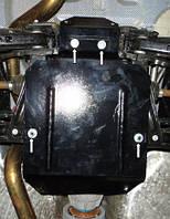 Защита двигателя Форд Куга / Ford Kuga защита редуктора заднего моста 2013-
