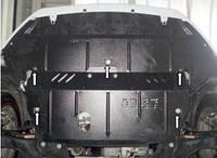 Защита двигателя Форд Мондео / Ford Mondeo EcoBoost 2010-, фото 1