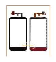 Сенсор (тачскрин) HTC G18 Z715e Sensation XE Black Orig