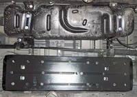 Защита двигателя Форд Ренджер / Ford Ranger 2011-, фото 1