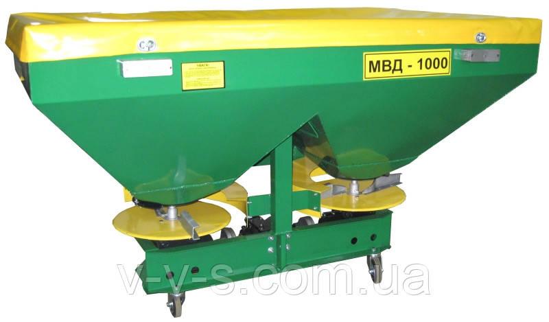 Запчасти МВУ-0,5 МВУ-900 МВУ-1000